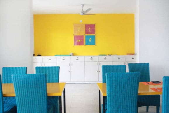 Travel Photography of Hotel J in Negombo